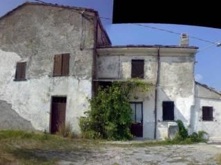 Foto - Terratetto unifamiliare 75 mq, da ristrutturare, Prato, Cantalupo Ligure