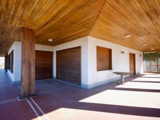 Foto - Villa plurifamiliare via Colombaro, Gallareto, Piovà Massaia
