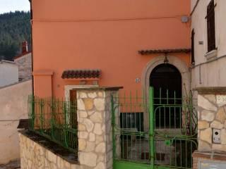 Foto - Terratetto plurifamiliare via della Chiesa, Centro, Ovindoli