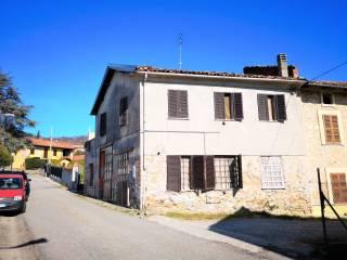 Foto - Terratetto unifamiliare via Vittorio Emanuele III 12, Lussello, Villadeati