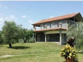 Foto - Villa unifamiliare Strada Provinciale Oricone Osteria di, Moricone