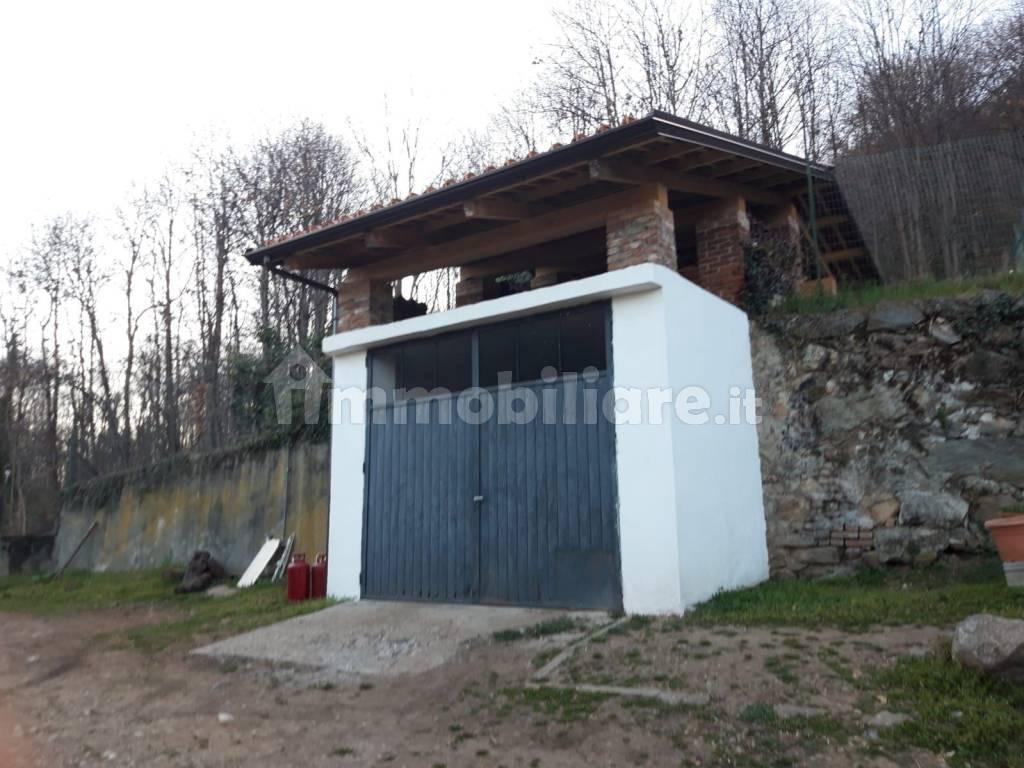 foto  Dairy farm frazione Triverio, Quagliuzzo