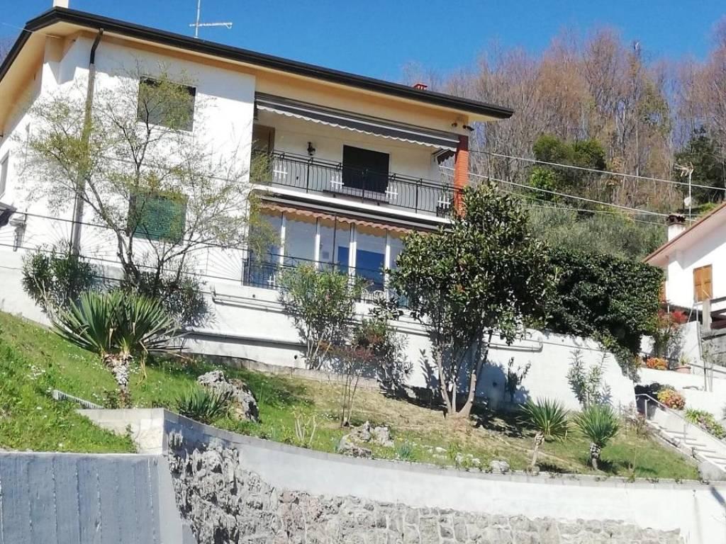 foto  Villa unifamiliare Località Oltrerugo 2, Castelnovo del Friuli