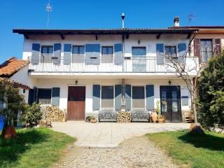 Foto - Villa bifamiliare via Cesare Battisti, Albonese