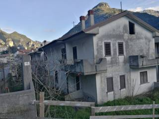 Foto - Villa unifamiliare via Vincenzo Guaragna, Orsomarso