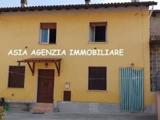 Foto - Terratetto unifamiliare 142 mq, buono stato, Castelvisconti