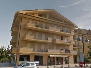 Foto - Appartamento via Fermana Nord 30, Montegranaro