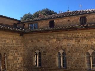 Foto - Attico ottimo stato, 50 mq, Volterra