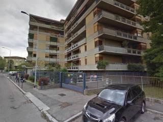 Photo - Car box or garage via Molino Baertsch 4, Redona, Bergamo