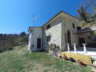 Foto - Casale Località Mercatello, Rocca Sinibalda
