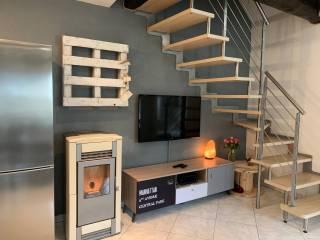 Photo - Maison à étage individuelle 100 m2, excellent état, Beura, Beura-Cardezza