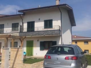Photo - Terraced house via della Pineta, Colledara