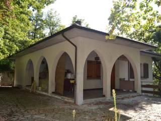 Foto - Villa plurifamiliare, da ristrutturare, 396 mq, San Rocco, Monzuno