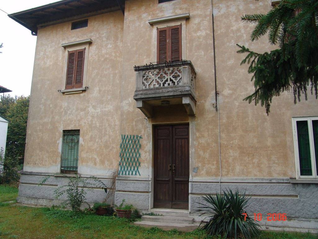 foto  Single family villa via Roma 63, Bagnolo San Vito