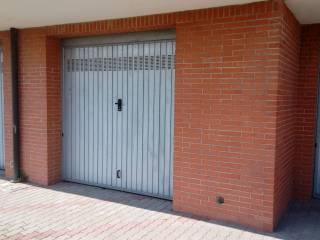 Photo - Car box / Garage via Don Defendente 4, Calvignasco