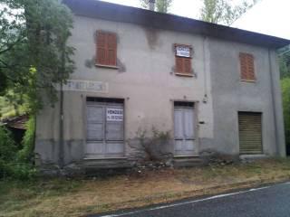Foto - Casale Strada Statale di Valle Trebbia, Corte Brugnatella
