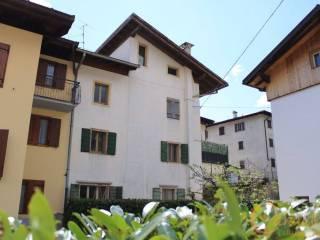 Foto - Terratetto unifamiliare Borgo Garzot 4, Centro, Ampezzo