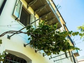 Foto - Terratetto unifamiliare via Camillo Benso di Cavour 89, Centro, Castiglione Messer Marino