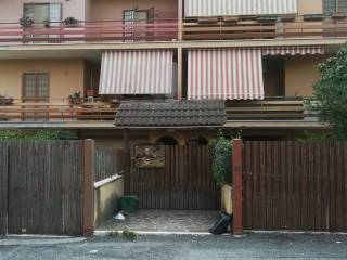 Photo - Car box or garage via Atlante 53, Torre Angela, Roma