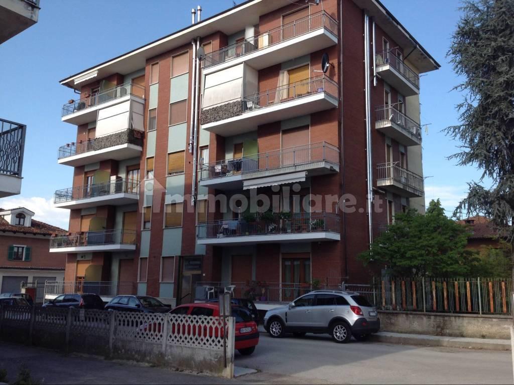 foto  4-room flat via Giovanni Giolitti 13, Narzole