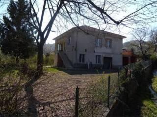 Foto - Villa bifamiliare, da ristrutturare, 300 mq, San Carlo, Rocca Grimalda