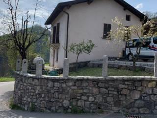 Foto - Terratetto unifamiliare via San Rocco, Collio