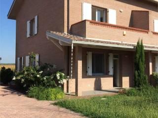 Foto - Villa bifamiliare, nuova, 200 mq, Vigarano Mainarda