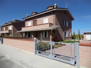 Foto - Villa plurifamiliare, nuova, 207 mq, Vigarano Mainarda