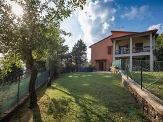 Foto - Villa bifamiliare Strada Provinciale -Stia 30A, Londa