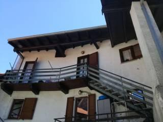 Foto - Zweizimmerwohnung via Dante Alighieri 7, Nebbiuno
