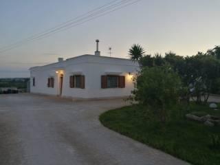 Foto - Villa unifamiliare Contrada Molillo, Santa Caterina, Ramunno, Chianchizzo, Ostuni