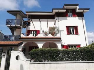 Foto - Quadrilocale via Piano 11, Pimonte