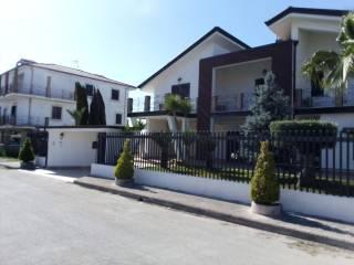 Foto - Villa unifamiliare via Giovanni Paolo II 11, Cancello ed Arnone