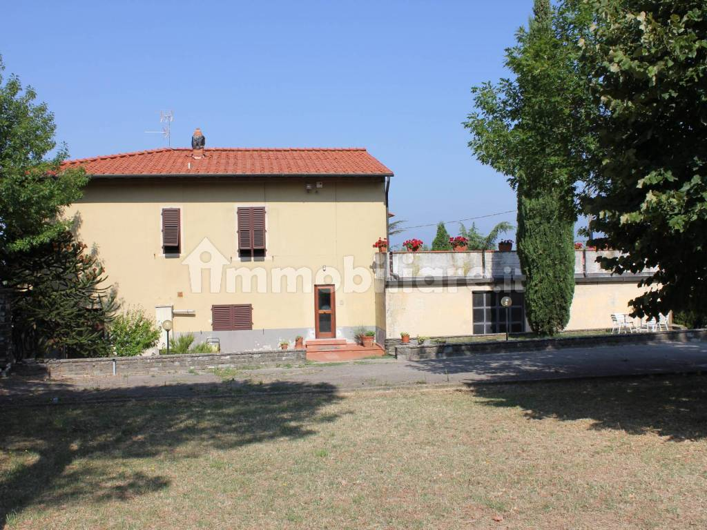 foto  Single-family townhouse via Casentinese Bassa 13, Pelago