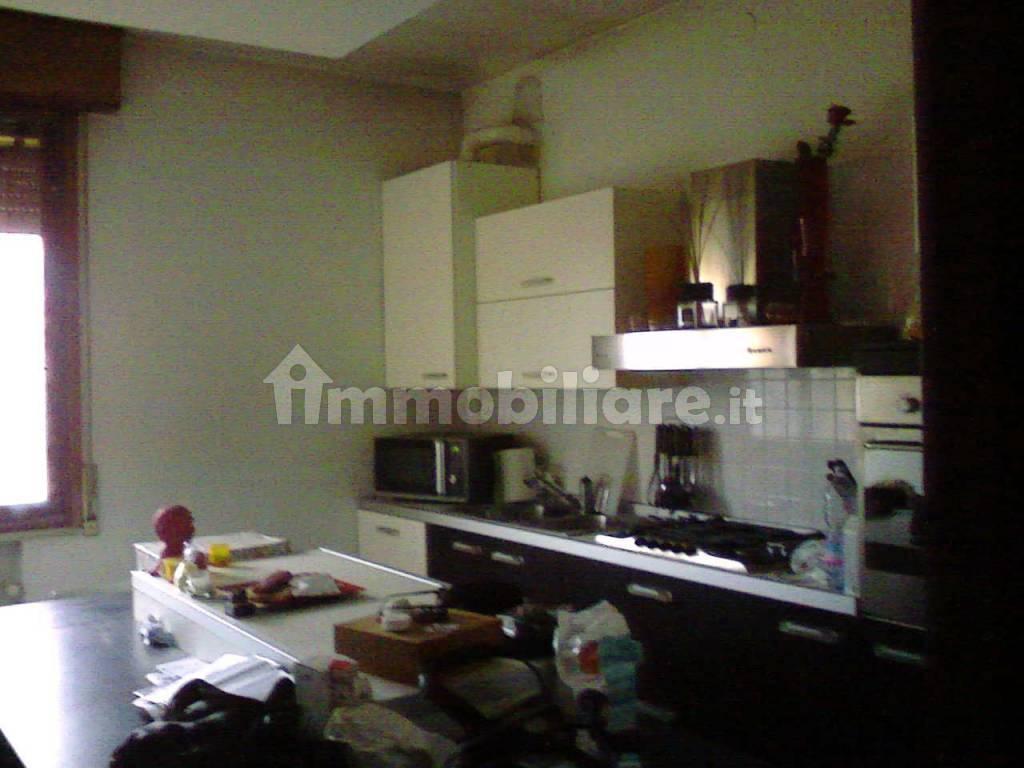 foto  4-room flat via D  A  Pozzi 25, Fabbrico