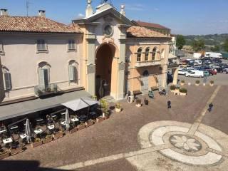 Foto - Mansarda piazza Giuseppe Garibaldi 12, Moncalvo