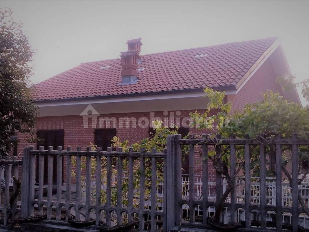 foto  Villa unifamiliare regione Molinasso 2, Rivalba