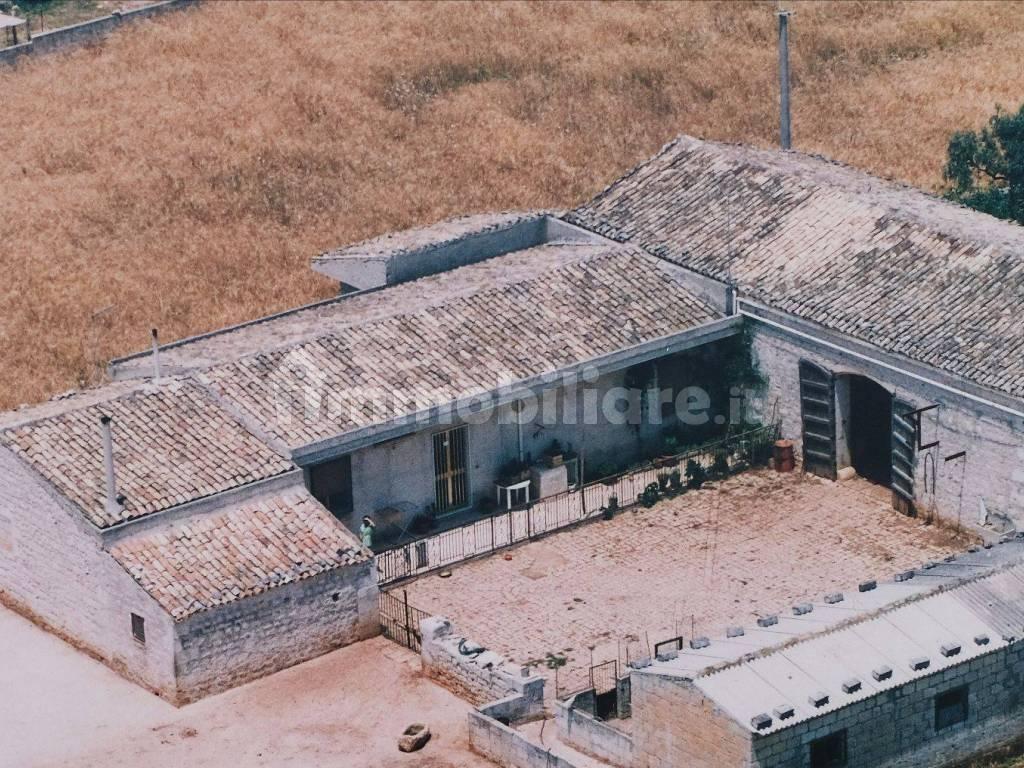 foto  Masseria Contrada Commaldo Superiore, Rosolini