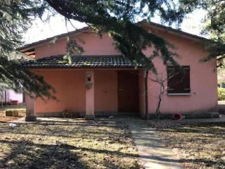 Foto - Villa unifamiliare, buono stato, 90 mq, La Lastra, Monghidoro