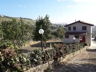 Foto - Villa unifamiliare Contrada Canetta, Casteltermini
