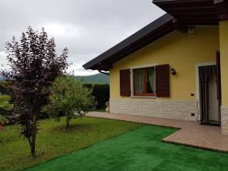 Foto - Villa unifamiliare, ottimo stato, 90 mq, Centro, Agnosine