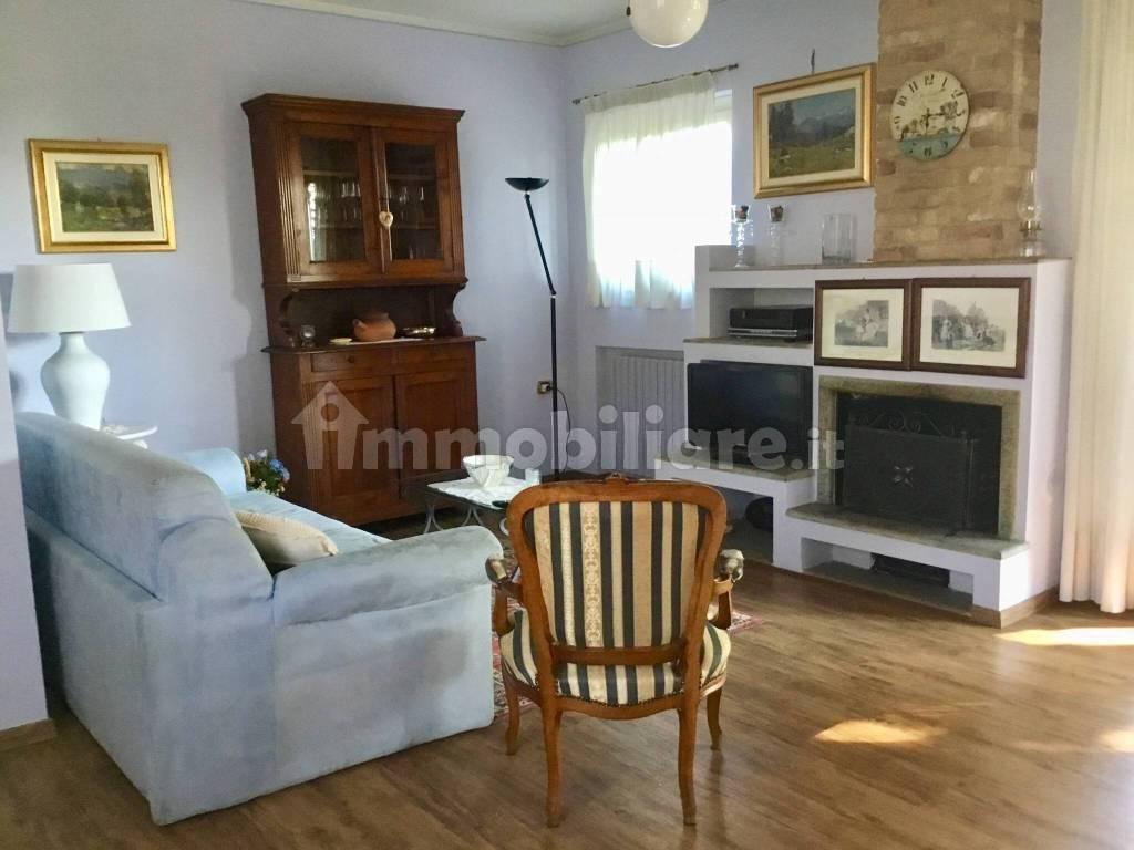 foto  4-room flat Villa Carolina, Capriata d'Orba