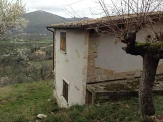 Foto - Casale Strada Provinciale  Montorio, Nerola