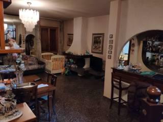 Foto - Villa a schiera via Giacomo Matteotti 22D, Centro, Castelnuovo Rangone