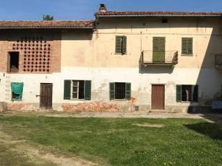Foto - Rustico, da ristrutturare, 184 mq, Preie, Castelnuovo Calcea