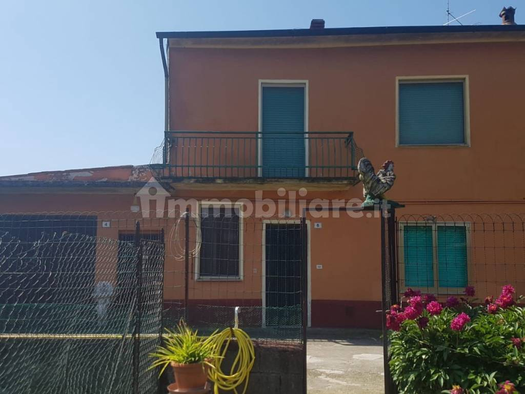 foto  Single family villa via Belgiardino 12, Pozzaglio ed Uniti