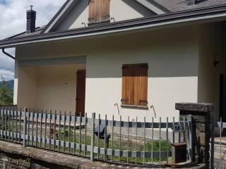 Foto - Villa unifamiliare via Gamberate, Montefredente, San Benedetto Val di Sambro