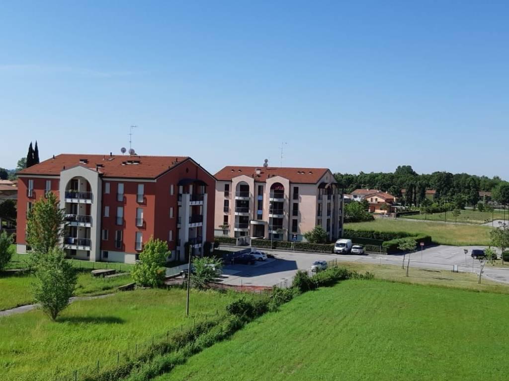 foto  Penthouse to be refurbished, 120 sq.m., Motta di Livenza