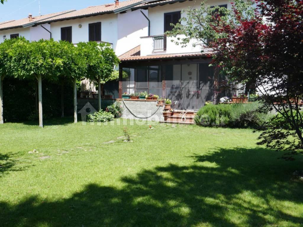 foto  Terraced house via Pietro Orlandi 36L, Bubbiano