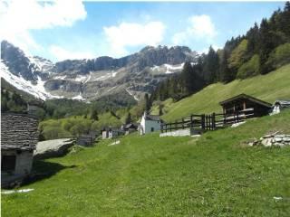 Foto - Baita Alpe Vova, Premia